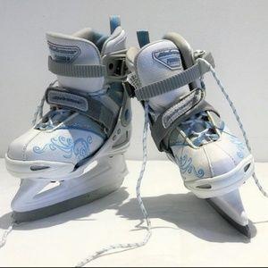 ice skates  1-4